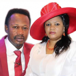 Wife of Abuja-based Pastor Iginla breaks silence, denies having a love child while they were married