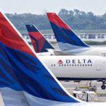 Nigerian man dies on Delta Airlines flight from Atlanta to Lagos