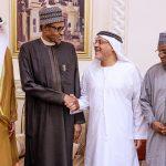 Come to Nigeria and prosper – President Buhari tells potential investors in Dubai