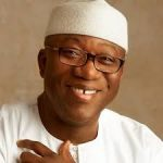 Supreme court upholds Governor Fayemi's election