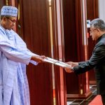 'You are Nigeria's biggest trade partner' – President Buhari commends India
