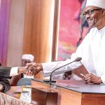 Buhari, NJC reportedly extends Tanko Muhammad's tenure as acting Chief Justice of Nigeria