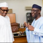 'Our educational system has gone down the drain; we need to revive  it' – Pastor Tunde Bakare tells Buhari