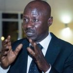 'The corruption taking place in higher institutions of learning is so alarming' – EFCC boss, Ibrahim Magu
