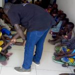 157 children from Nigeria, Burkina Faso, Benin, Togo among 220 human trafficking victims rescued in operation coordinated INTERPOL