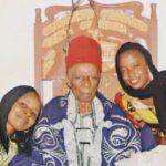 World's oldest monarch dies in Kogi State at 116