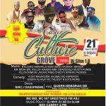101groove entertainment industry: Easter culture grove with Djslim 1.0