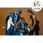WEEKEND COUTURE: G-Aje clothing brand releases her 4th attire edition (photos)… Place your order now