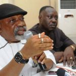 Ngige inaugurates NSITF board, Kokori redeployed to institute