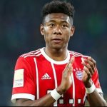 Sports: Bayern Munich star, David Alaba opens up on how his refusal to pay bribe stopped him from playing for Nigeria