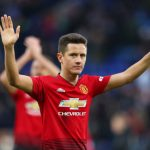 Ander Herrera confirms Manchester United exit as he edges closer to joining PSG on a free transfer