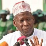 Ganduje assents to bill reducing Emir Sanusi's influence in Kano