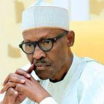I am angry with the level of poverty in Nigeria – President Buhari