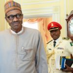 Police arrest suspected Kidnappers of President Buhari's ADC's father-in-law