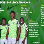 Sports: See the 23 Super Eagles stars going to the 2019 Africa Cup of Nations in Egypt
