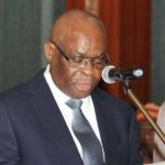 'Walter Onnoghen's retirement is in Nigeria's best interest' – National Judicial Council