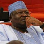 President Buhari, APC should give Southwest the 2023 presidential ticket – Senate President, Ahmed Lawan
