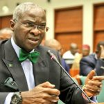 I don't think any Nation is doing what the Buhari-led government has done – Babatunde Fashola