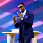 Fatoyinbo Steps Down As Senior Pastor Of COZA after protest