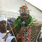Fulani Herdsmen must vacate Yorubaland now- Gani Adams