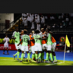 Nigeria qualify for the round of 16 at 2019 AFCON after thrashing Guinea 1 – 0