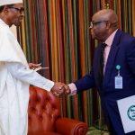 President Buhari accepts Onnoghen's voluntary retirement