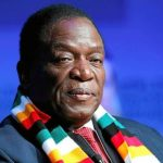 Zimbabwean President sparks outrage after naming 10 roads after himself
