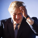 """The UK Prime minister, Boris Johnson accused of racism after saying young people have """"an almost Nigerian interest in money"""""""