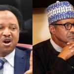Saraki-led senate rejected the $30bn loan request Buhari resubmitted to save Nigeria from recolonisation – Shehu Sani