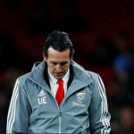 Unai Emery sacked as Arsenal manager after the club's worst run of results since 1992.