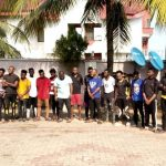 Just In: EFCC bursts Yahoo-Yahoo Academy in Akwa Ibom, arrests students and teachers