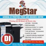 #Sponsored: MEGSTAR, your professional DI printing press and Business Centre