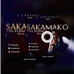 Music: Download 'Sakamako' (The Reward) – JH Awyetu