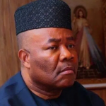 Godswill Akpabio withdraws from Akwa-Ibom senatorial re-run
