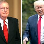 There is zero chance that we'll remove Trump from office – US Senate leadership says