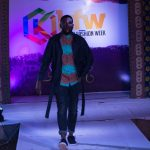 #KFW – Recap of Kaduna Fashion Week: photos of  MORAL BRIGGS COUTURE designs on runway