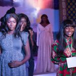 #KFW: Mommy's Fashion on the runway at Kaduna Fashion Week 2019 (photos)