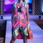 #KFW: Breathtaking photos of KANGA COUTURE designs at Kaduna Fashion Week Run Way 2019