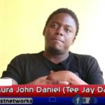 """A must watch video: """"Passion is not enough, hard work is important"""" says Tee Jay Dan on IAMBEST TV…"""