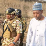 Nigerian army reacts to allegation of extortion Governor Zulum