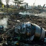 Iran admits shooting down Ukrainian airplane 'unintentionally'