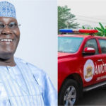 Atiku Abubakar supports establishment of Amotekun