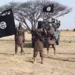 #Terrorism: Boko Haram cuts off Maiduguri from national electricity grid, burns UN facility (photos)