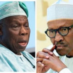 If we expose those in Buhari's government, they'll not only go to jail, they'll go to hell – ex-president Olusegun Obasanjo