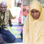 I just want to see my daughter alive. Leah Sharibu's father reacts to report of his daughter giving birth  for a Boko Haram top commander.