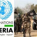 12 aid workers were brutally murdered terrorists in Nigeria in 2019 – UN
