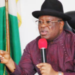 We have concluded arrangement to start a South-East regional security outfit – Governor Umahi