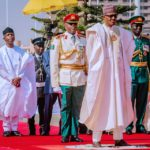 Cabals are not controlling my government – Buhari