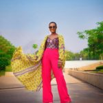 Weekend Couture: More jaw dropping fashion designs courtesy of Pinkett Allure.