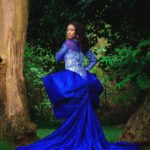 Weekend Couture: Pinkett Allure fashion designs has got everyone talking. #Fashion